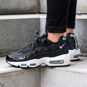 nike air max 95 special edition schwarz